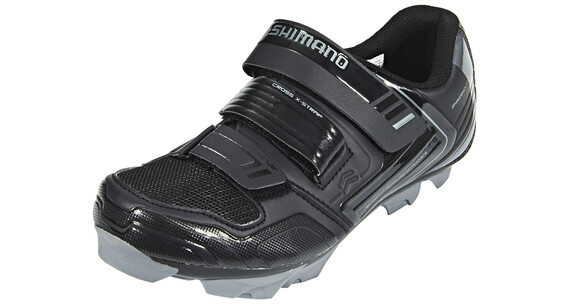 Shimano SH-XC31L kengät , musta
